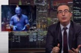John Oliver on Will Smith's Genie