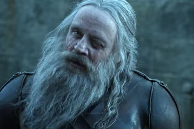 Knightfall' Season 2 Trailer: Watch Mark Hamill Punch People (Video)