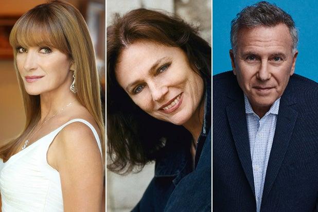 Kominsky Method guest stars Jane Seymour, Jacqueline Bisset, Paul Reiser