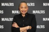Lisa Borders TIme's Up