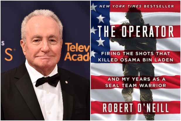 Universal and Lorne Michaels Developing Movie About Navy SEAL Who