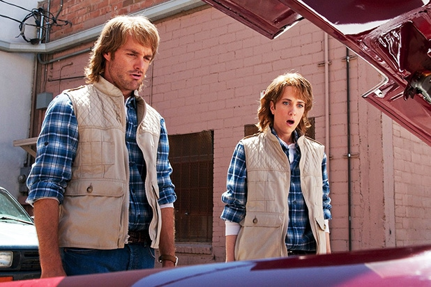 MacGruber' TV Series in the Works With Will Forte, Kristen Wiig