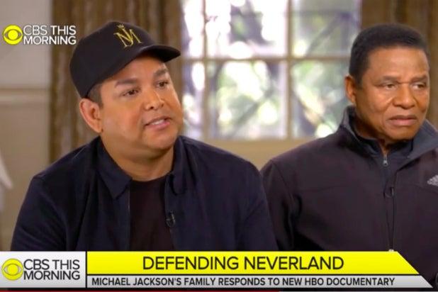 Michael Jackson's Family Rip HBO's 'Leaving Neverland' Doc (Video)