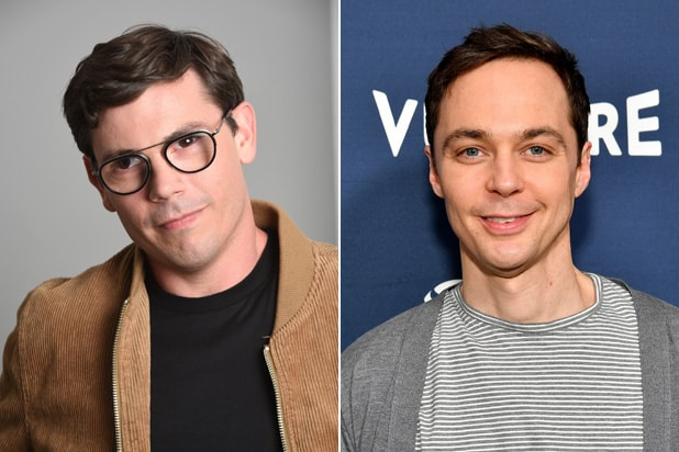 Netflix Special Ryan O'Connell Jim Parsons