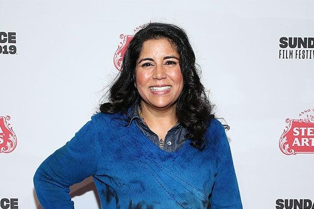 Nisha Ganatra