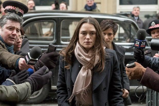 IFC Films Acquires Keira Knightley, Ralph Fiennes Sundance Film 'Official Secrets'