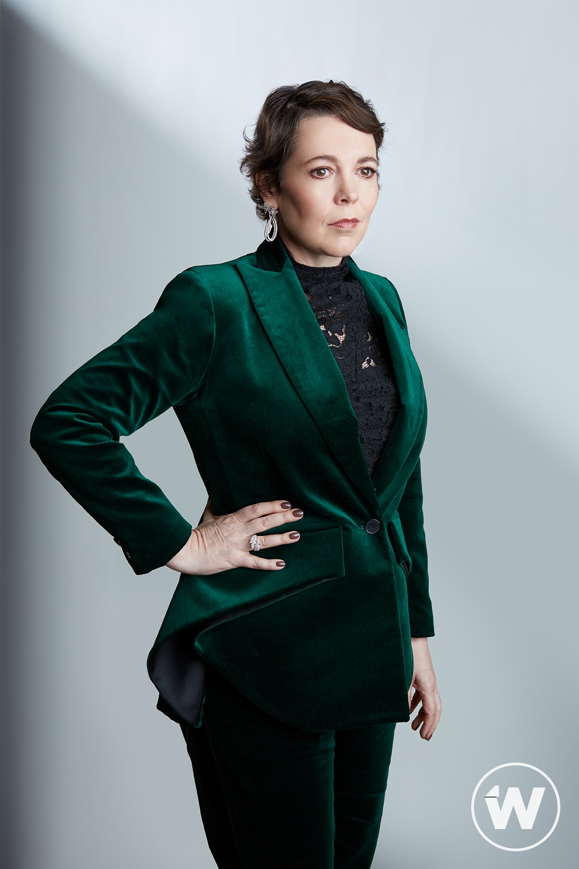 Olivia Coleman, The Favourite