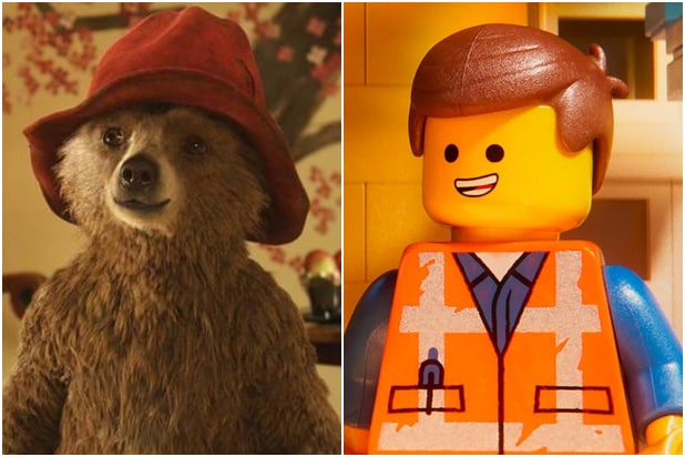 Nickelodeon Developing Tv Shows Based On Paddington Lego Movies