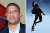 Peter Ramsey Spider-Man Into the Spider-Verse