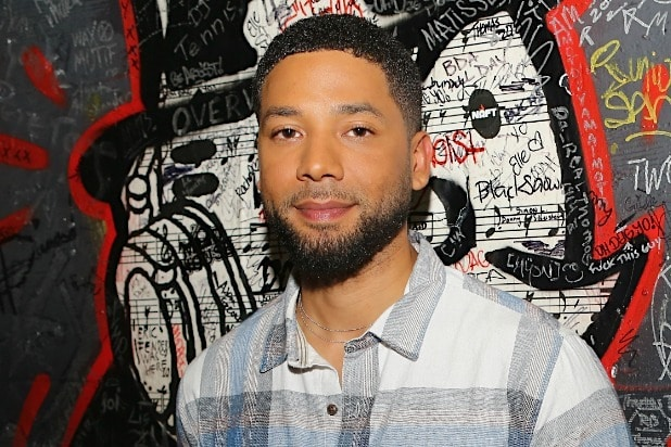 Jussie Smollett Has 'No Plans' to Meet With Chicago Police