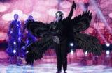 Raven the masked singer