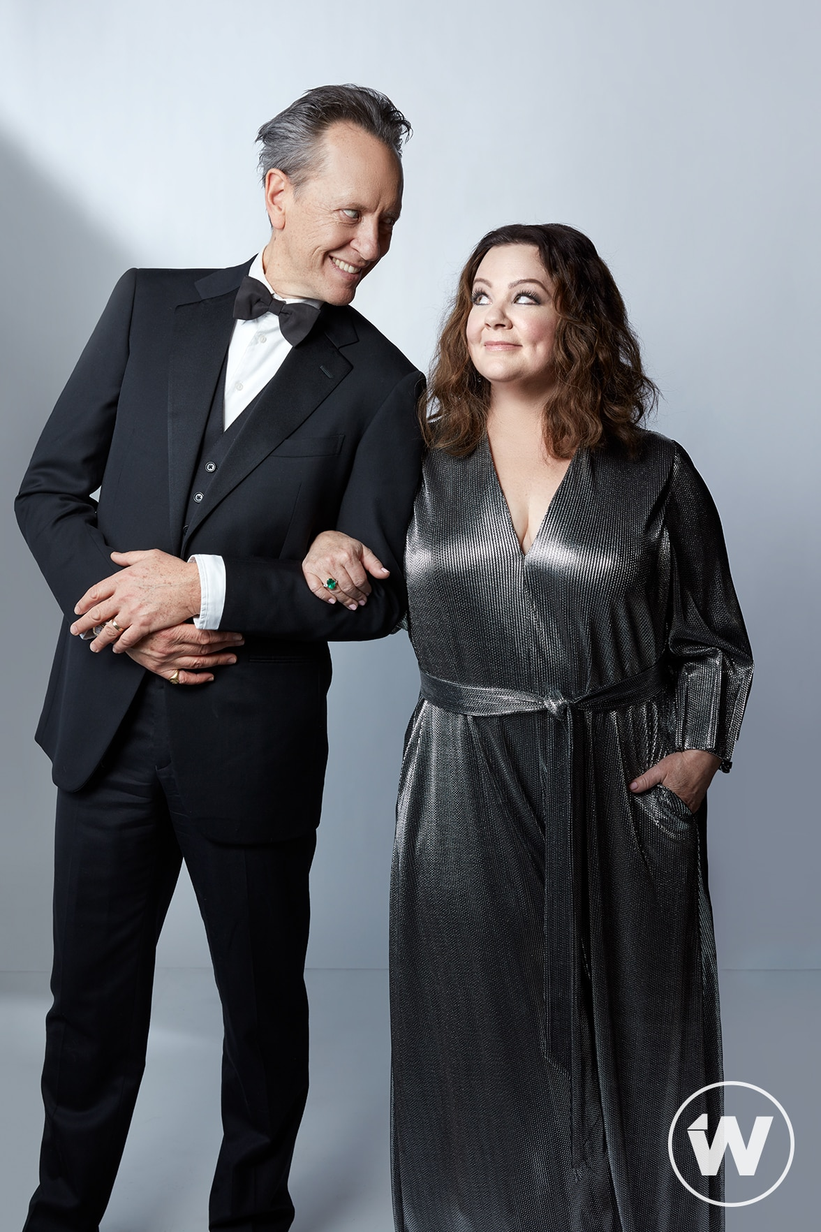 Richard E. Grant and Melissa McCarthy, Can You Ever Forgive Me?