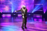 The Ellen DeGeneres Show Masked Dancer