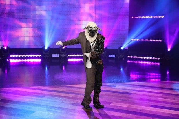 The Ellen DeGeneres Show Masked Dancer
