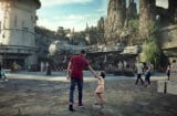Star Wars: Galaxy's Edge – Black Spire Outpost