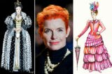 Sandy Powell The Favourite Mary Poppins Returns