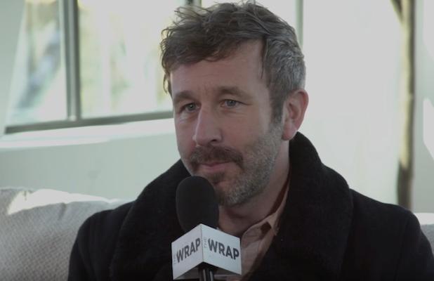 Chris O'Dowd State of the Union Sundance