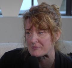 Jennifer Kent The Nightingale Sundance