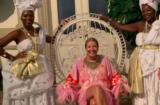 Vogue Slavery Party