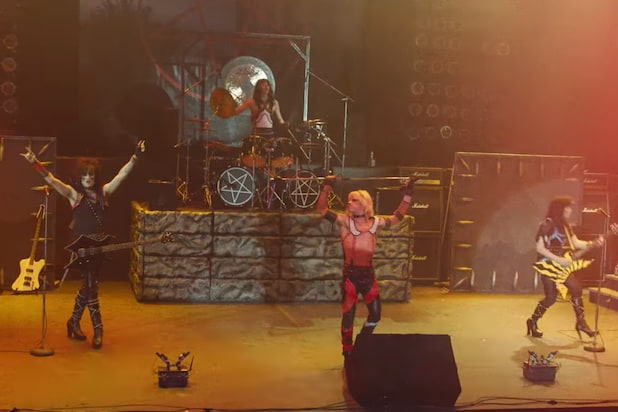 Rock the House With Mötley Crüe in Trailer for Netflix Movie 'The Dirt'