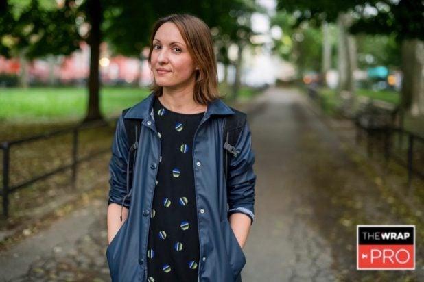 NowThis Editor Sarah Frank