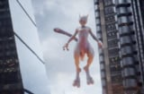 Mewtwo Detective Pikachu