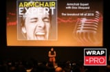 """""""Armchair Expert"""" at Winter Podcast Upfront"""