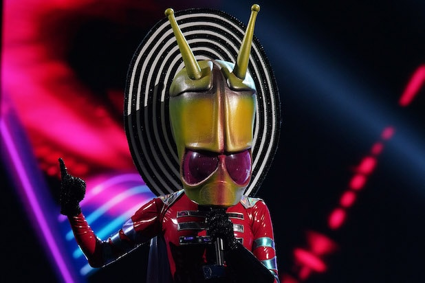 Ratings: 'The Masked Singer' Grows as The Alien Goes