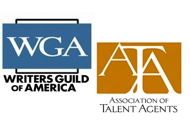 wholesale dealer 3592b f7b04 WGA Accepts Offer to Resume Talks With Talent Agencies