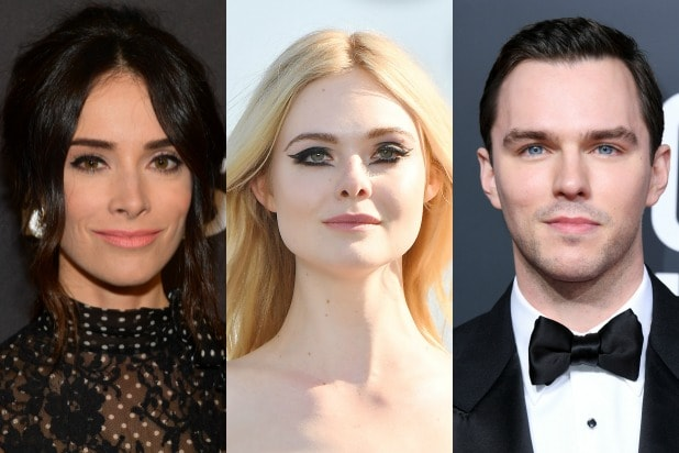 abigail spencer elle fanning nicholas hoult reprisal the great hulu
