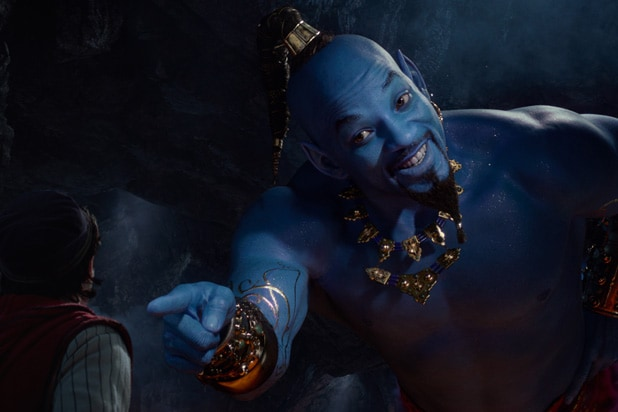 Aladdin' Remake Rubs Critics Differently, From 'Rip-Roaring