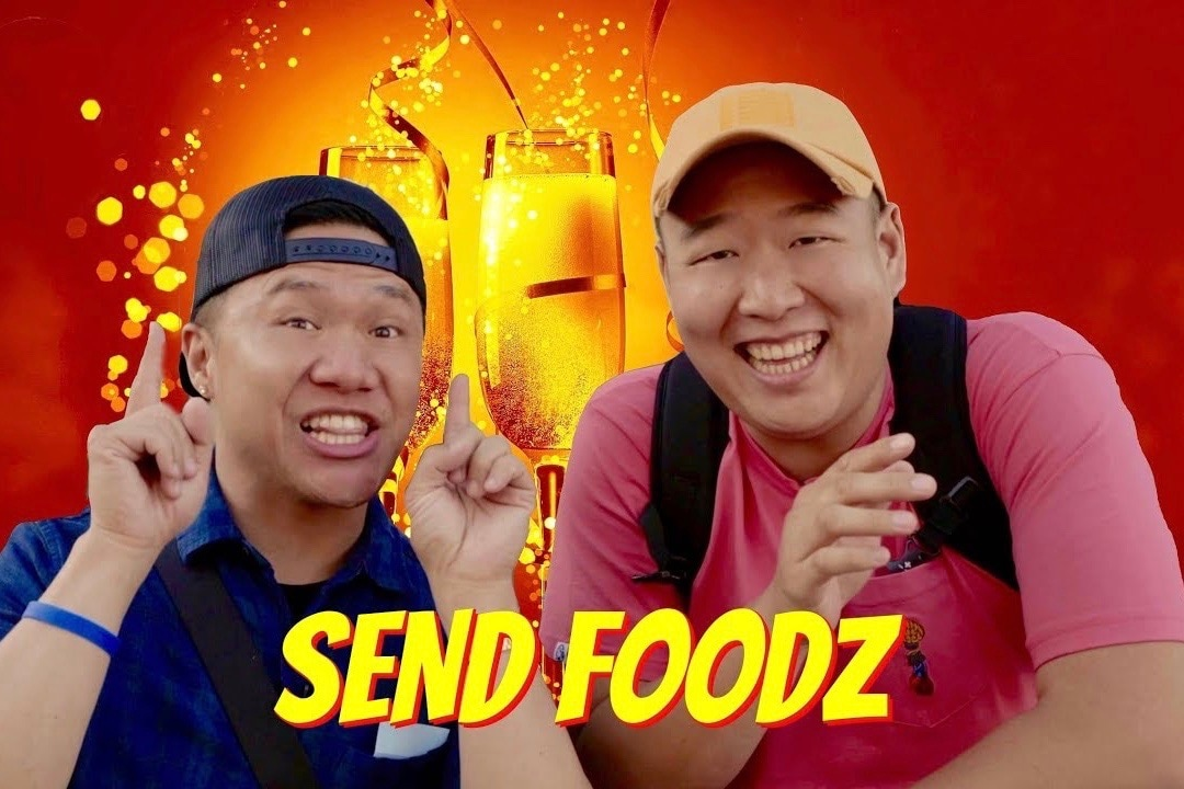 Send Foodz
