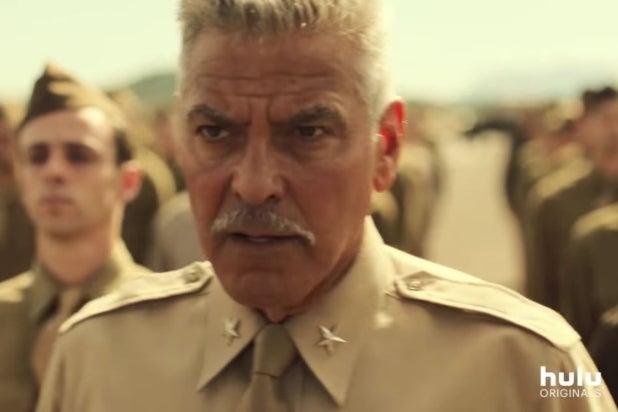 Catch-22': Everyone Tries to Dodge WW II in George Clooney's Hulu Series
