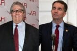 david mandel Ralph Northam