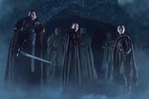 game of thrones season 8 final season trailer super bowl