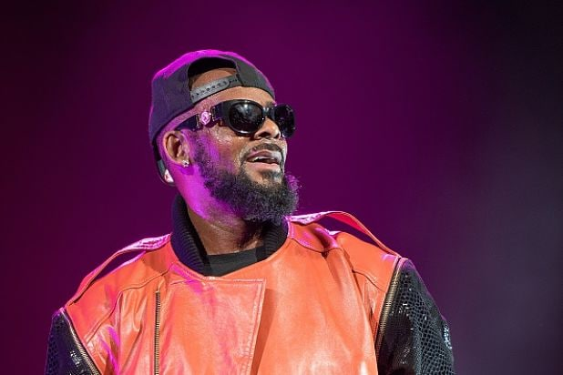R Kelly Indicted on 10 Counts of Sexual Abuse, Prosecutor Says