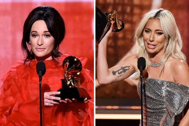 Grammy Awards 2019: Complete Winners List