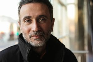"Talal Derki ""Of Fathers and Sons"" director"