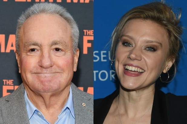 lorne michaels kate mckinnon