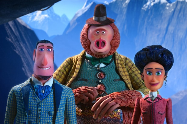 Zach Galifianakis Plays a Yeti Called 'Susan' in 'Missing Link' Trailer