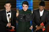 oscar winners list 2019