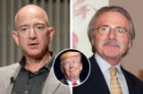 jeff bezos donald trump david pecker