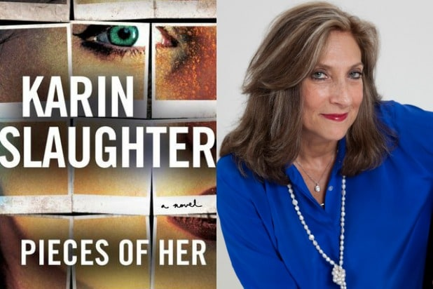 Netflix Orders Mother-Daughter Thriller 'Pieces of Her' From