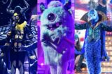 the masked singer finale bee monster peacock