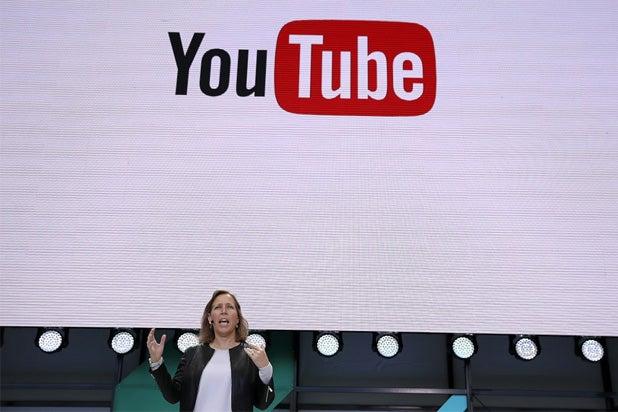 youtube Susan Wojcicki