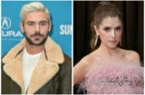 Zac Efron and Anna Kendrick