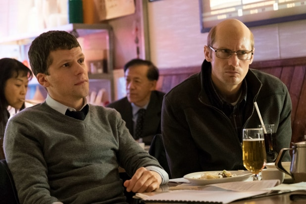 Hummingbird Project' Film Review: Jesse Eisenberg Launches