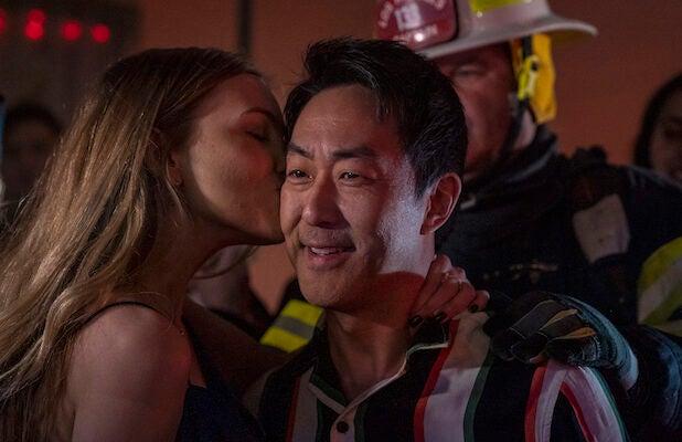 911 Chimney Kenneth Choi