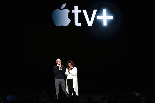 What Apple TV+ Will Need to Do to Succeed