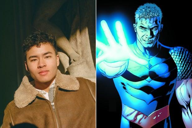 Titans Dc Universe Series Adds Deathstroke S Son Jericho